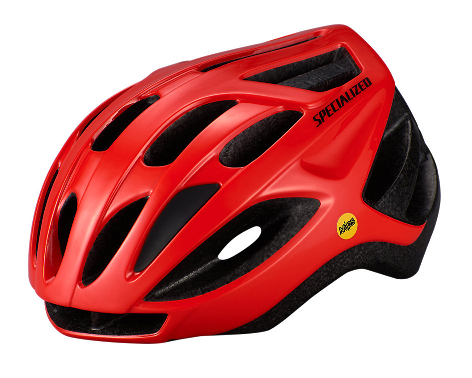 Casco Specialized Align Mips Red