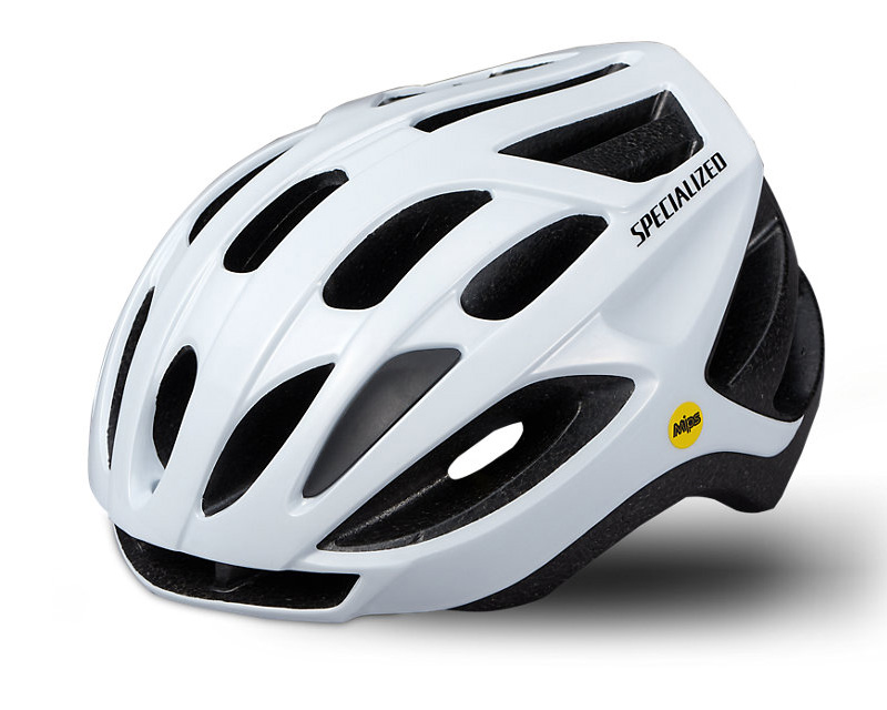 Casco Specialized Align Mips White